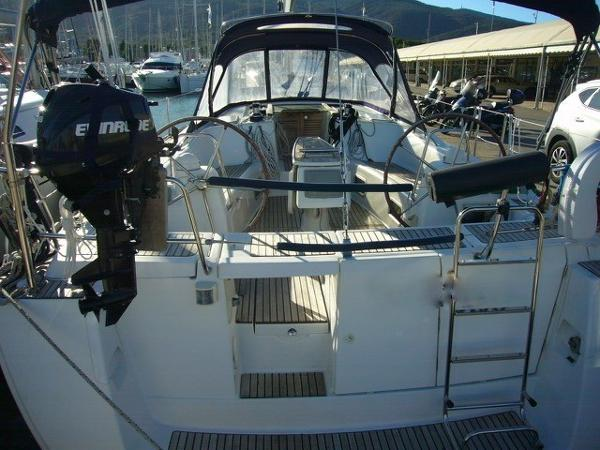 Beneteau Oceanis 46 P1060225