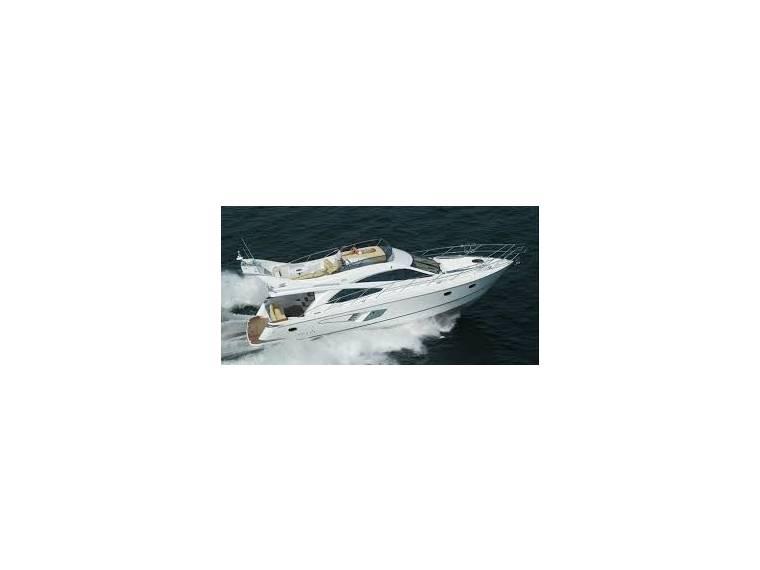 Galeon Galeon 530 Fly