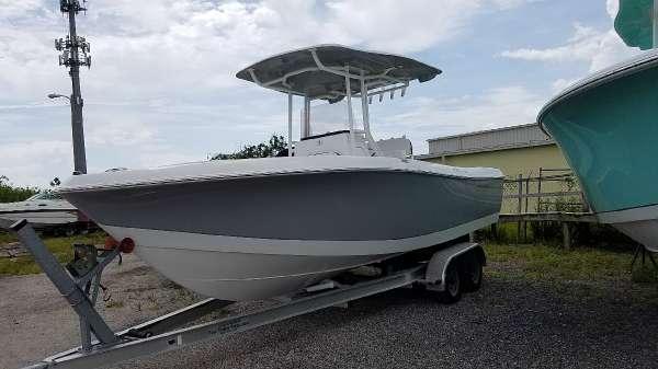Bimini 239 CC Offshore