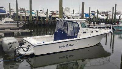 True World Marine TE289