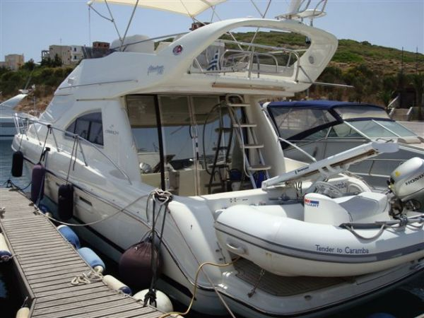 Cranchi Atlantique 40 Photo 1