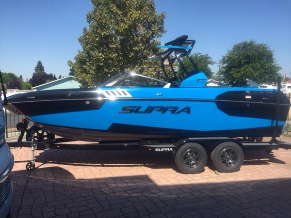 Supra SA 400-550 PAC/BLK/GRAPH