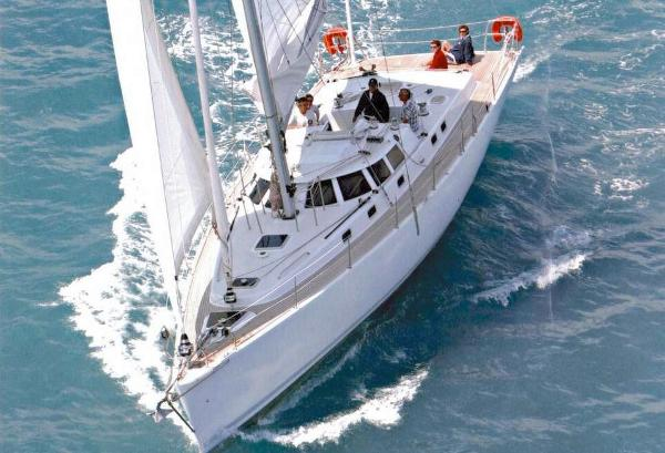 Custom PLAN BOUVET 16m PLAN BOUVET 16M - AYC International Yacht Broker