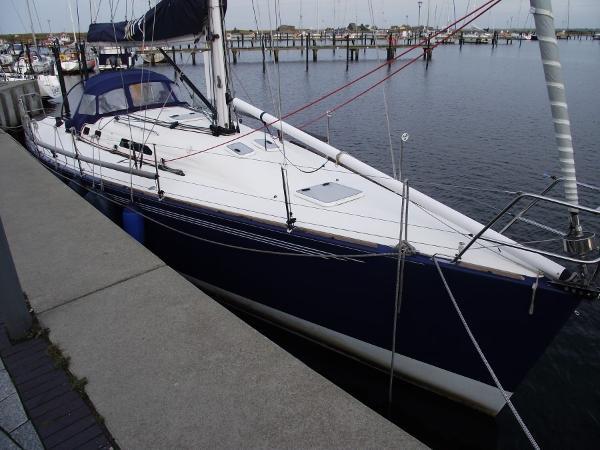 X - Yachts IMX-40 -- VERKAUFT/SOLD