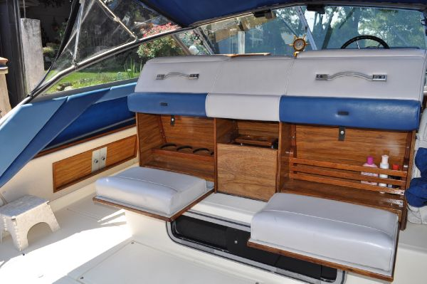 Cockpit Jump-Seats