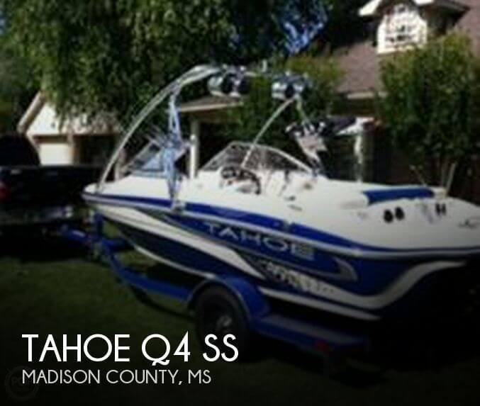 Tahoe Q4 SS 2010 Tahoe Q4 SS for sale in Canton, MS