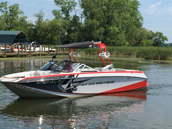 Nautique G 25 SUPER AIR