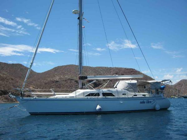 Catalina Morgan 440 DS Sloop