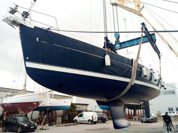 Beneteau Oceanis 523 PHOTO-2019-07-12-15-28-00 (6)