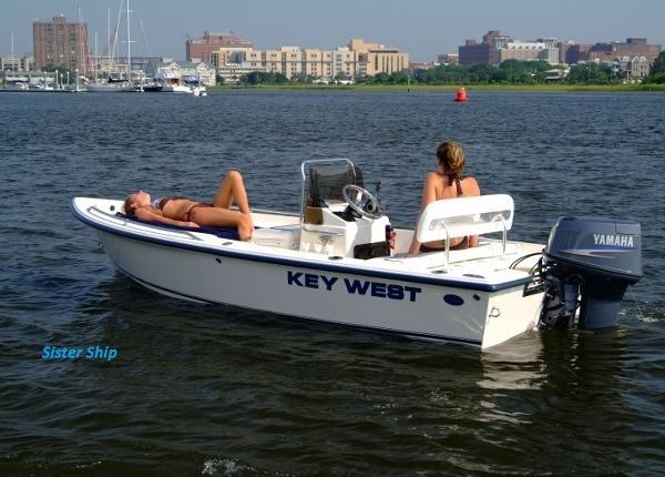 Key West 1520
