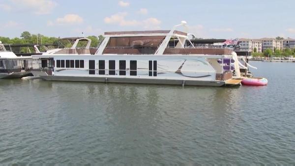 Fantasy Yacht Fantasy Island 90 X 19