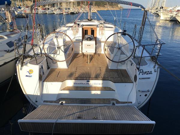 Bavaria Cruiser 46 bav 46
