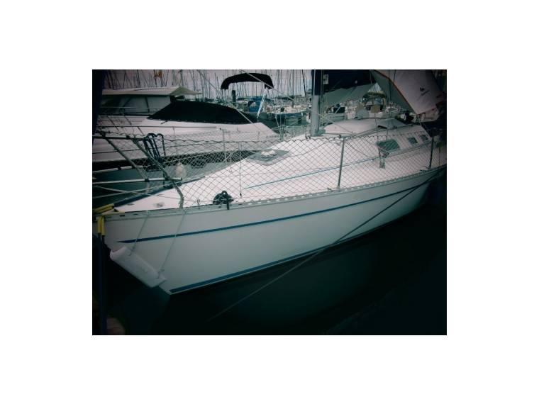 Gib'Sea GIBERT MARINE GIB SEA 302 EB44282