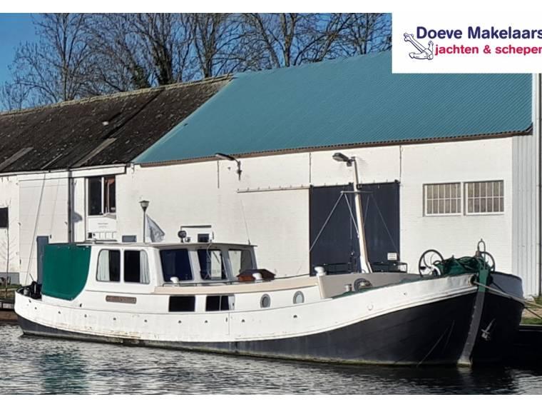 Dutch Barge 17.70