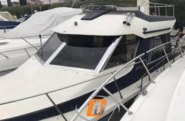 Riva 34 SUMMERTIME SPECIAL