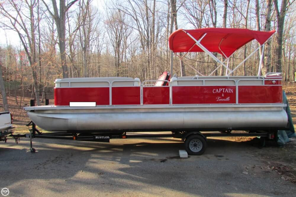 Smoker Craft 824 Sunsport Cruise 2001 Smoker Craft 824 Sunsport Cruise for sale in Lincolnton, NC