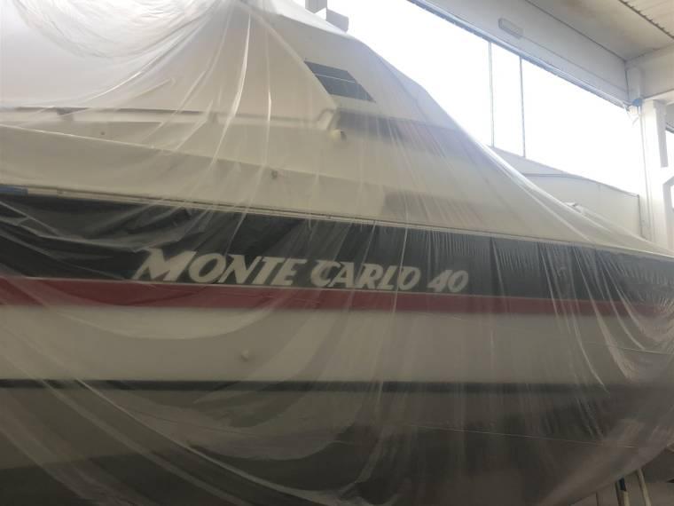 Monte Carlo Yachts Monte Carlo Yachts Montecarlo 40 S