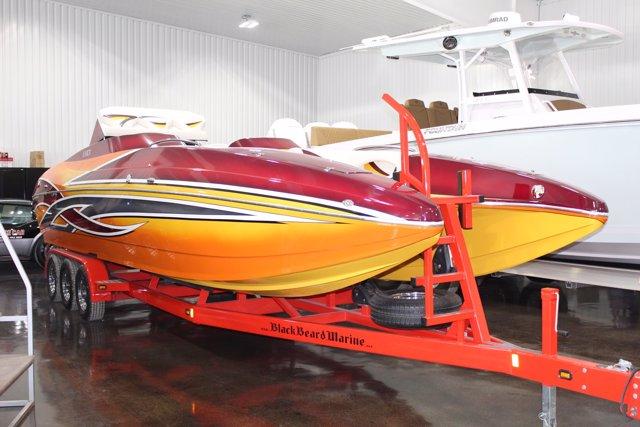 Essex Boats 28
