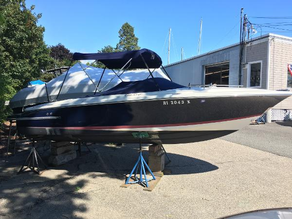 Chris-Craft 20 Lancer