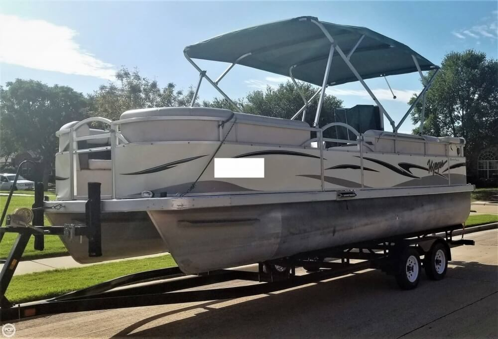 Voyager 22 Sport Cruiser 2009 Voyager 22 for sale in Frisco, TX