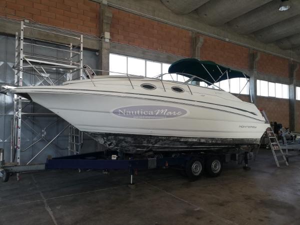 Monterey 262 Cruiser Monterey 262 Cruiser (8)