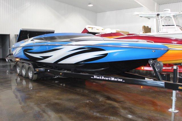 Essex Boats 27
