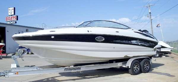 Crownline 260 EX