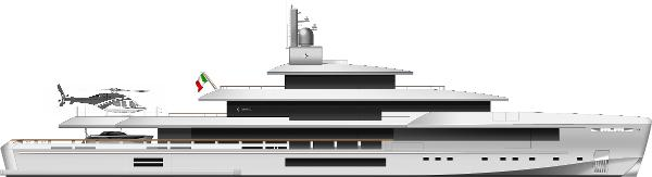 Admiral Explorer 65