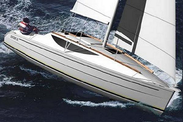Dufour Yachts DUFOUR DUO