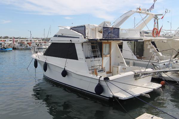 Riviera 34