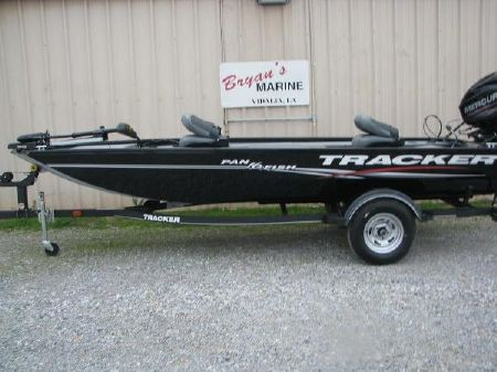 Tracker Panfish 16 boats for sale - boats com