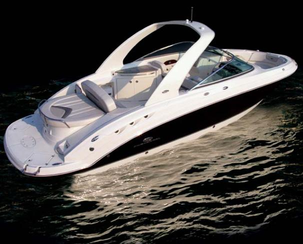 Chaparral 276 SSi Manufacturer Provided Image