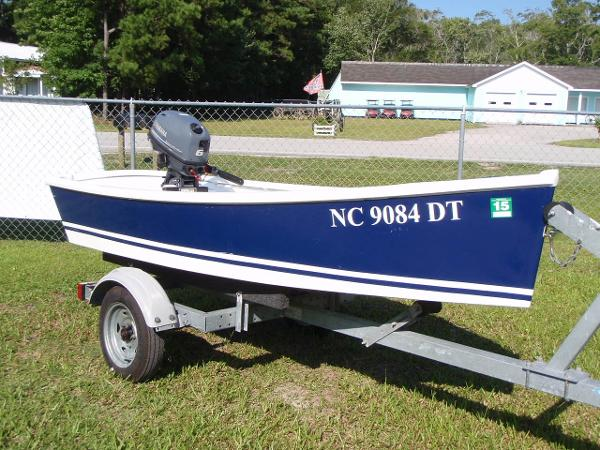 Custom Well Boat