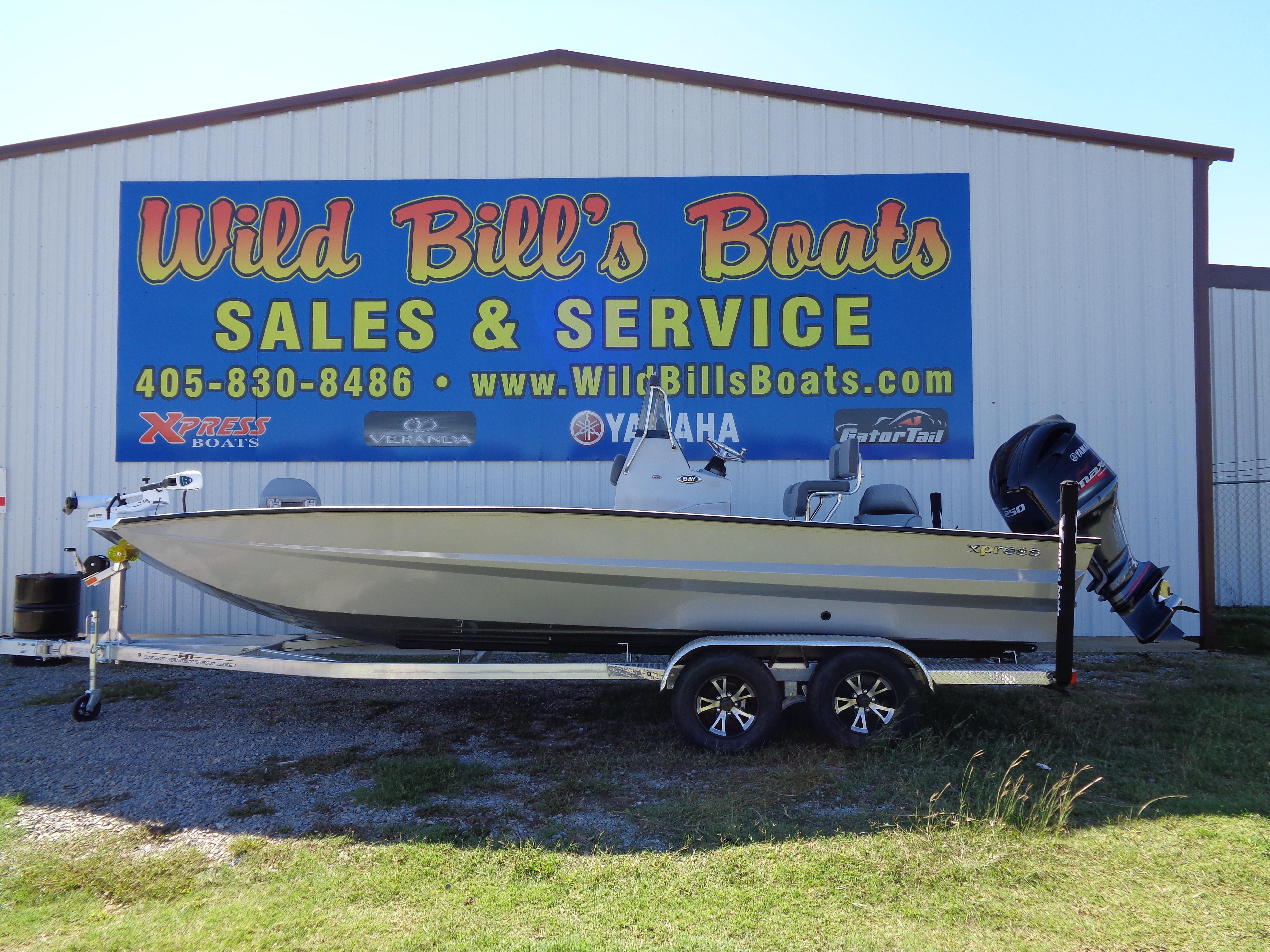 2019 Xpress X 23 Bay, Mead Oklahoma - boats com