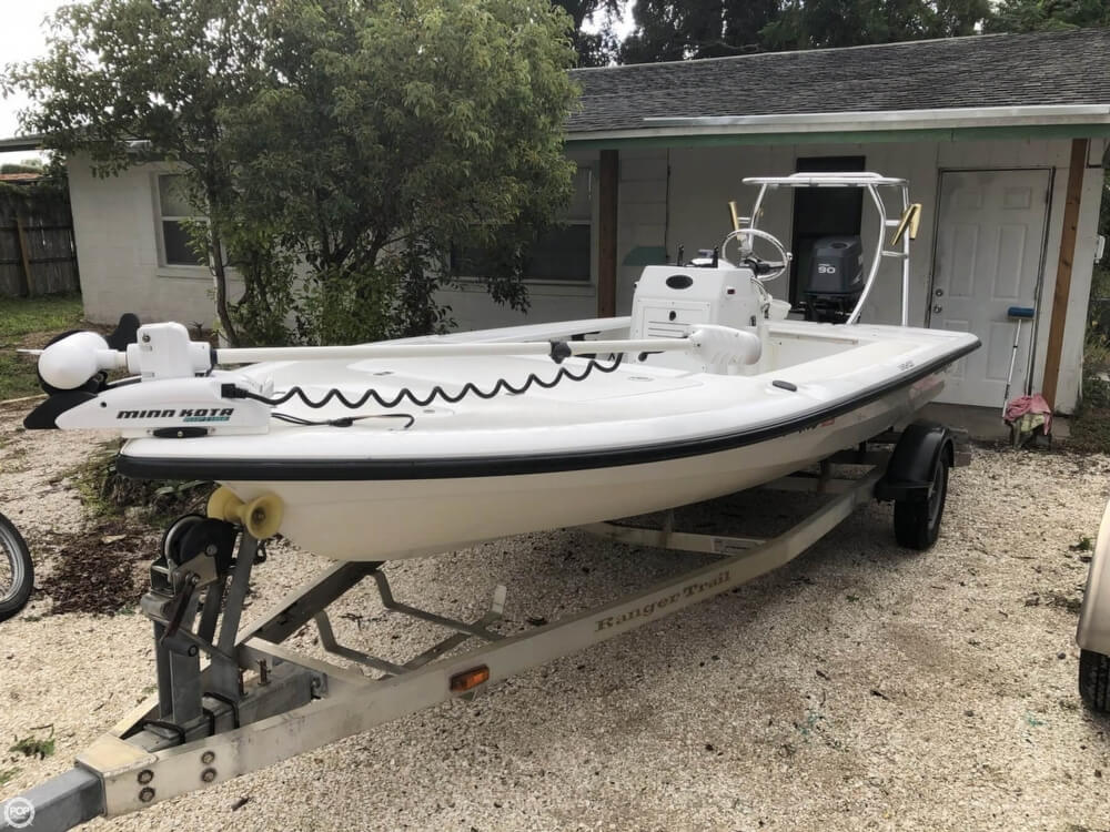 Ranger 169 Ghost 2005 Ranger 16 for sale in Nokomis, FL