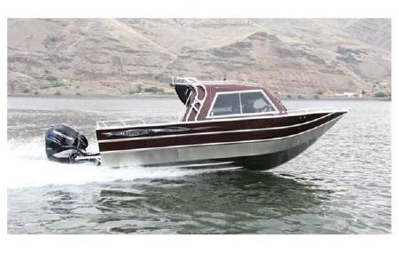 Thunder Jet Alexis 22 boats for sale - boats com