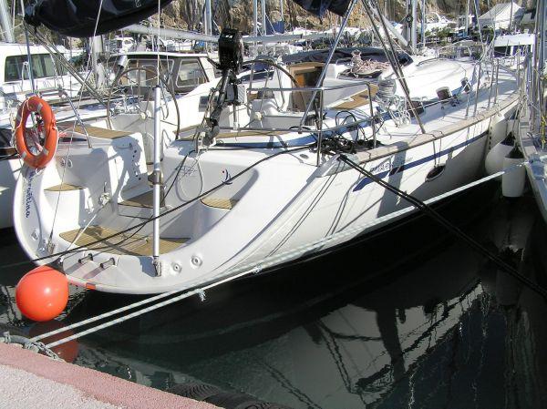 Bavaria Cruiser 50 2007 Bavaria 50 Cruiser