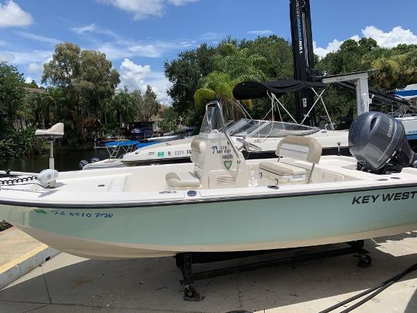 Key West 176BR