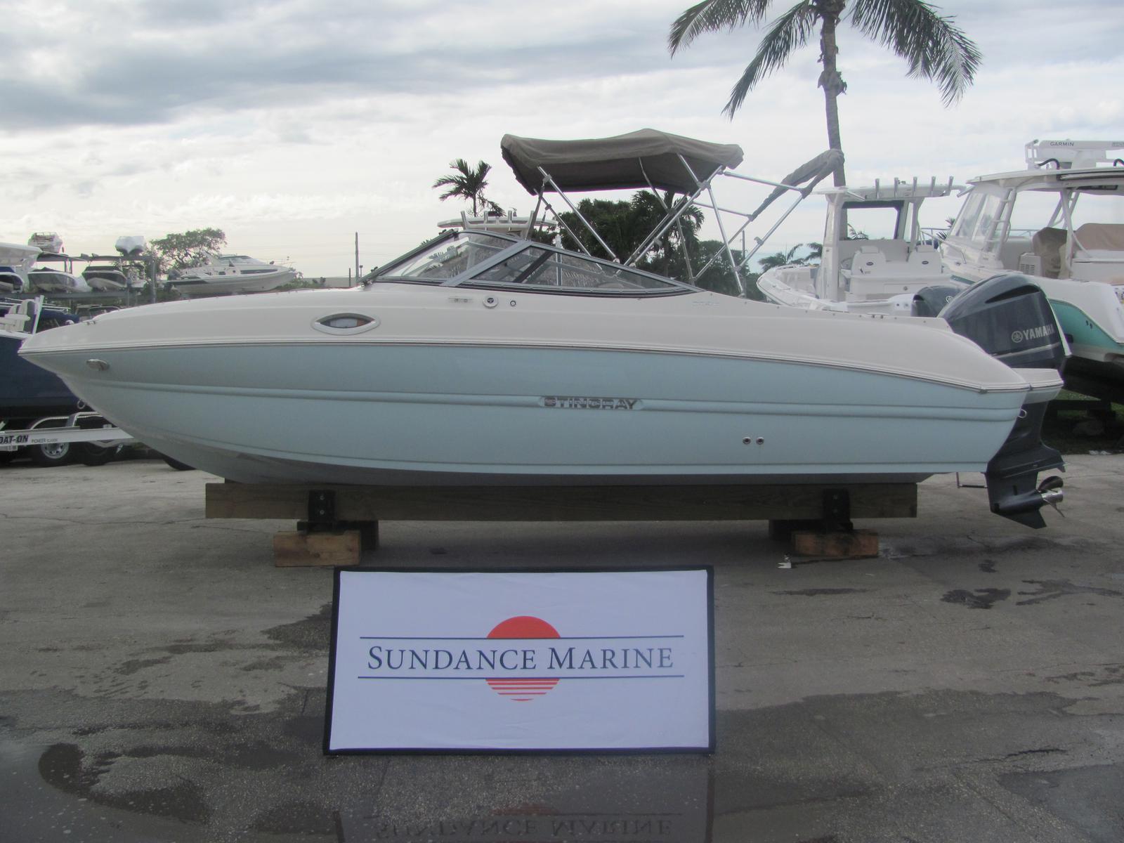 Stingray 234LR