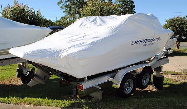 Chaparral H20 21 Sport Bowrider 2017-Chaparral-H20-21-Sport