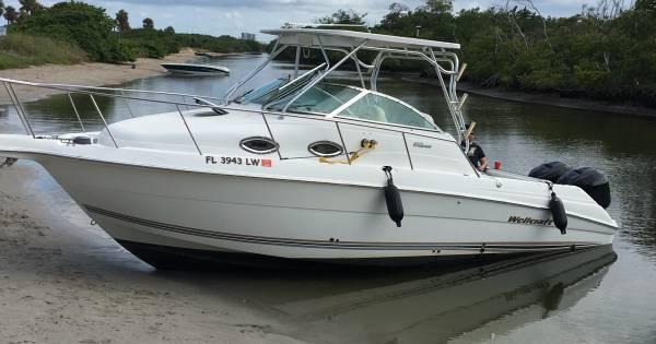Wellcraft Coastal 270 Wellcraft Coastal 270