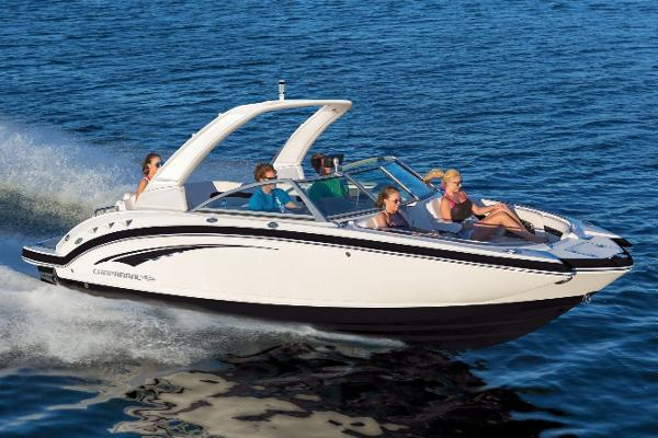 Chaparral 264 SUNESTA SURF Manufacturer Provided Image
