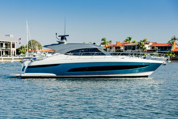 Riviera 4800 SY