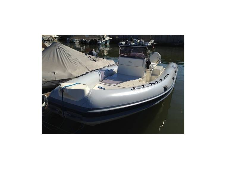 Joker Boat Joker Boat Coaster 650