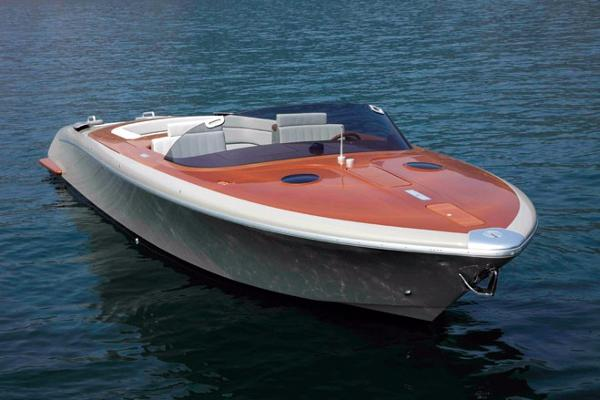 Marc Newson Riva Aquariva