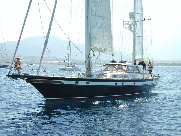 Jongert 20T Jongert 20T BALTIC DREAM - for sale