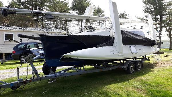 Corsair F28cc