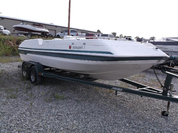 Marada 220 DKR