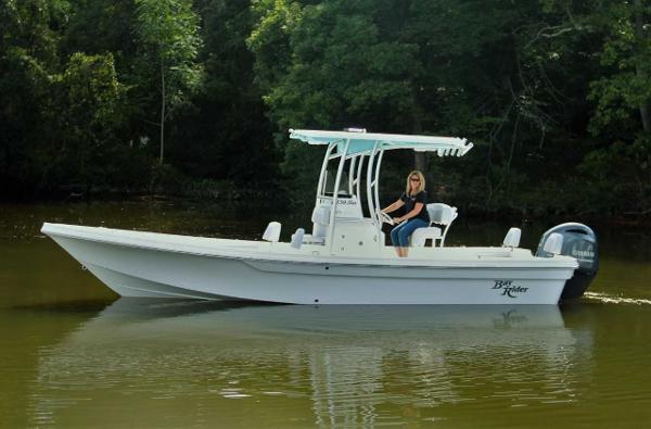 Kencraft Bay Rider 239