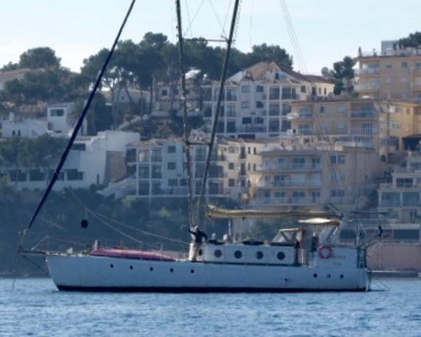 Custom Bluewater Sailingyacht Bluewater Sailingyacht 50ft